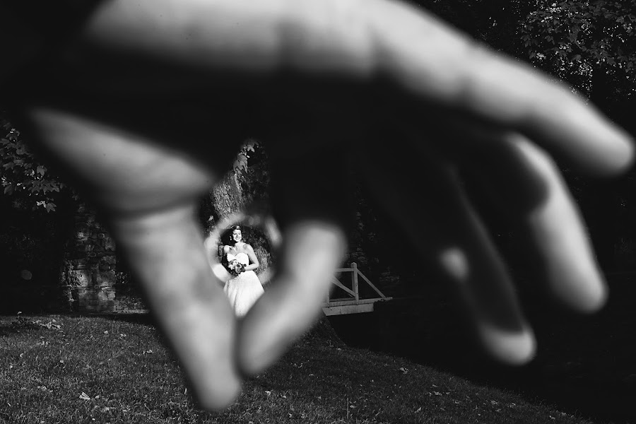 Wedding photographer Frank Ullmer (ullmer). Photo of 11.04.2017