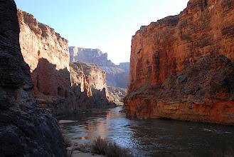 Photo: More amazing Canyon walls