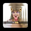 Snap Foto Filtri e Emoji icon