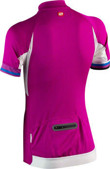 Bellwether Women's Forza Cycling Jersey alternate image 1