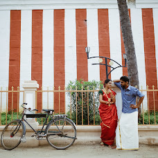 Wedding photographer Balaravidran Rajan (firstframe). Photo of 12.08.2018