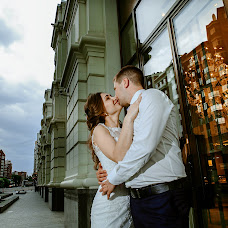 Wedding photographer Marina Sokolovskaya (mari24). Photo of 03.06.2017