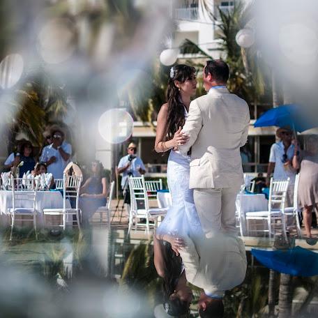 Fotógrafo de bodas David Adame (adame). Foto del 28.05.2015