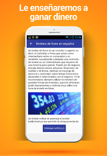 Lecciones de Forex  screenshots 5