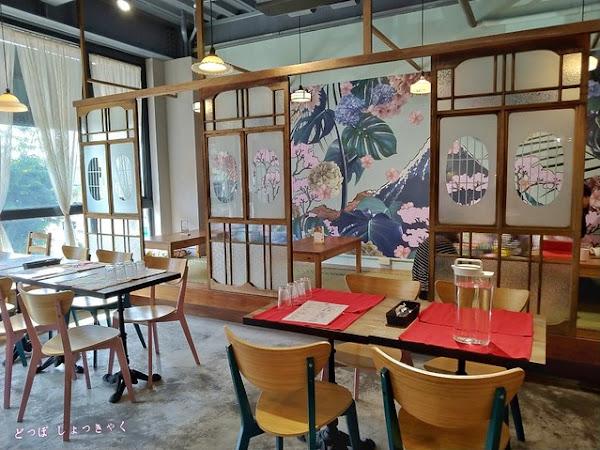 找是吉。和食珈琲 - 來自臺南的日式早午餐,美術館附近的昭和懷舊風格咖啡店