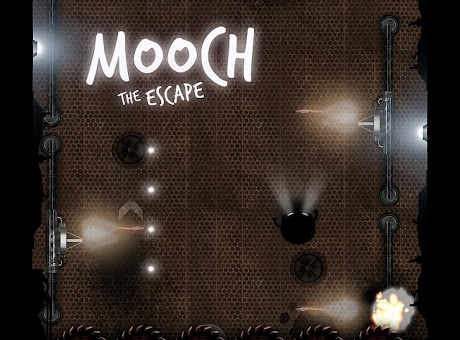 MoochTheEscape