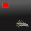 NoLED Weather icon