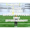 Zombie Football Mobile