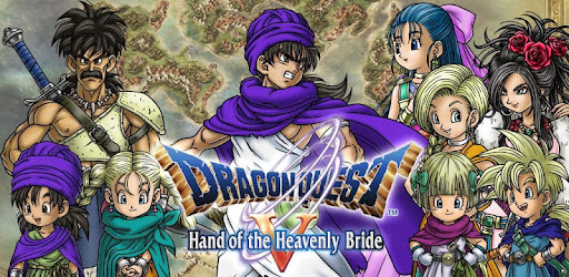Dragon Quest V Apps On Google Play