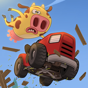 Cows Vs Sheep: Mower Mayhem for PC and MAC