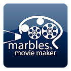 Marbles Movie Maker icon