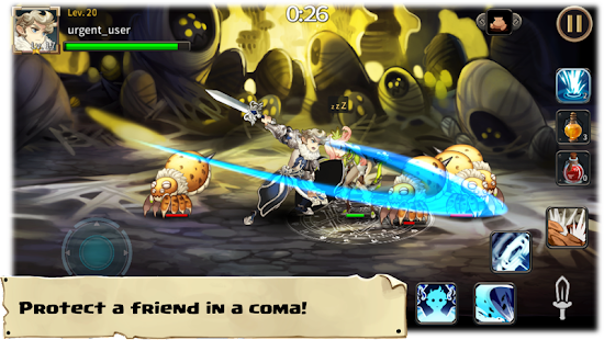 Download Battle Crasher : Heroes (Mod) 1 0 8 APK For Android