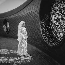 Wedding photographer Ramis Nazmiev (RamisNazmiev). Photo of 29.08.2016