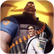 App Team Fortress 2 Wallpapers APK for Windows Phone