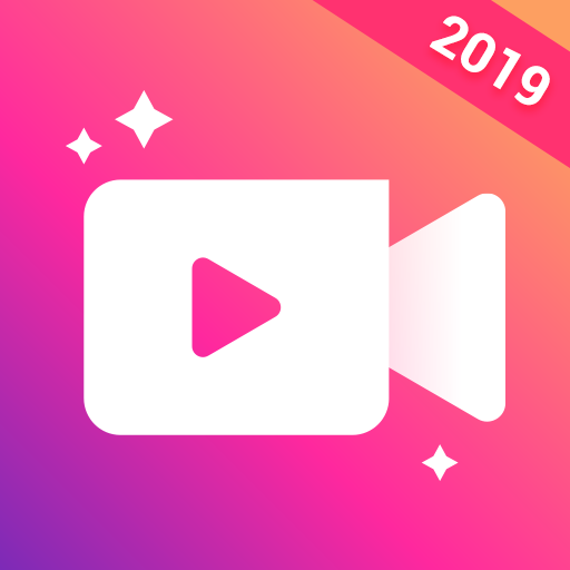 Video Maker von Fotos mit Music & Video Editor