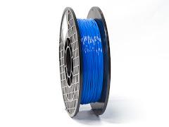 Blue PRO Series Thermoplastic Polyurethane (TPU) - 3.00mm (1lb)