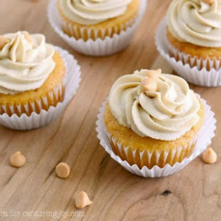 Vanilla Custard Cupcakes Recipes