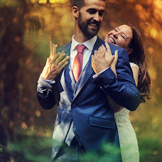 Wedding photographer Manuel Orero (orero). Photo of 06.08.2018