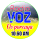 Radio La Voz De Porcuya Download on Windows