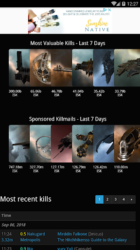 eve kill screenshot 1