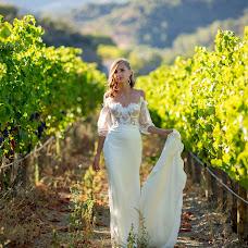 Wedding photographer Elena Born (ElenABorN). Photo of 24.01.2017