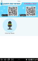 Screenshot of dtac PLearn