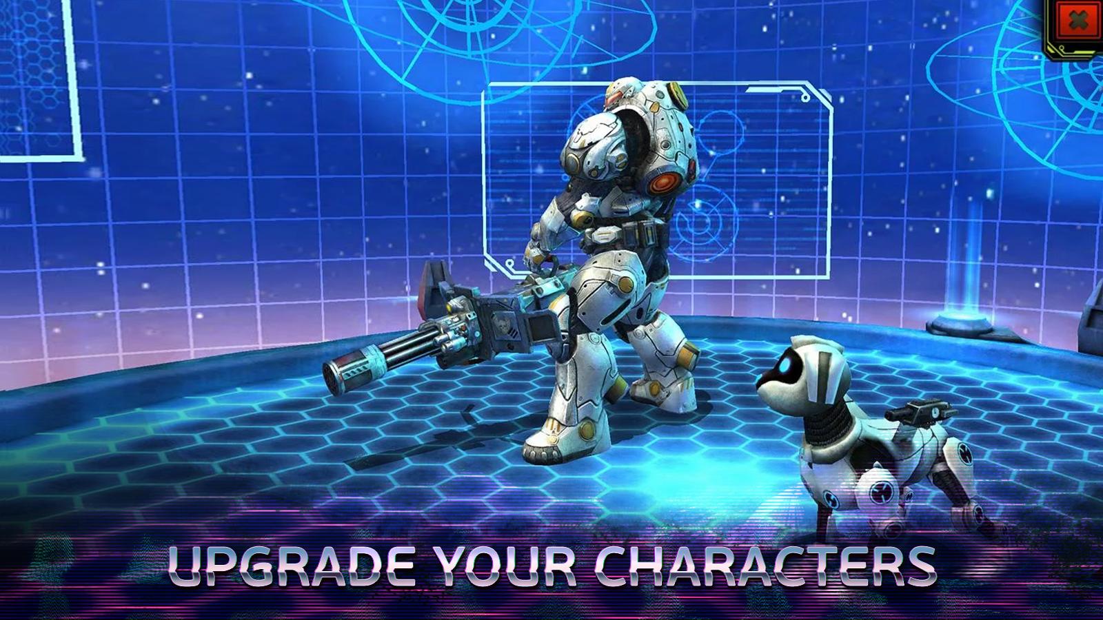 Evolution: Battle for Utopia screenshot #22