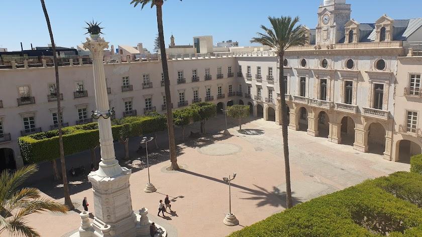 Libertad económica Almería figura como el segundo municipio español con mayor libertad económica general en el índice de 2020.