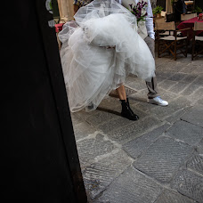Wedding photographer Veronica Onofri (veronicaonofri). Photo of 22.05.2018