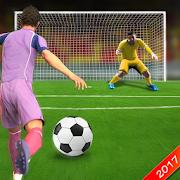 Shoot Goal Soccer 2017