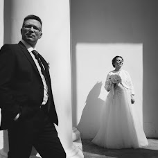 Wedding photographer Aleksandr Osipov (BeautifulDay). Photo of 28.04.2018