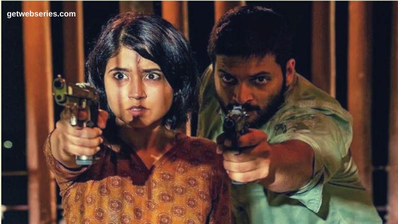 Mirzapur Season 2 watch online free