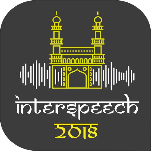 Interspeech 2018