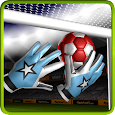 Goalkeeper Premier Soccer Game icon