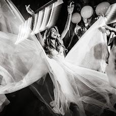 Fotógrafo de bodas Sergey Rzhevskiy (Photorobot). Foto del 10.07.2017