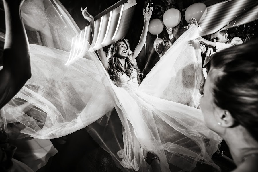 Hochzeitsfotograf Sergey Rzhevskiy (Photorobot). Foto vom 10.07.2017
