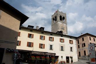 Photo: Miasto jest położone o nieopodal Piazza Cavour i Via Roma, historycznymi szlakami kupieckimi które prowadziły z Wenecji do Szwajcarii.