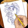 How To Draw LoliRock APK