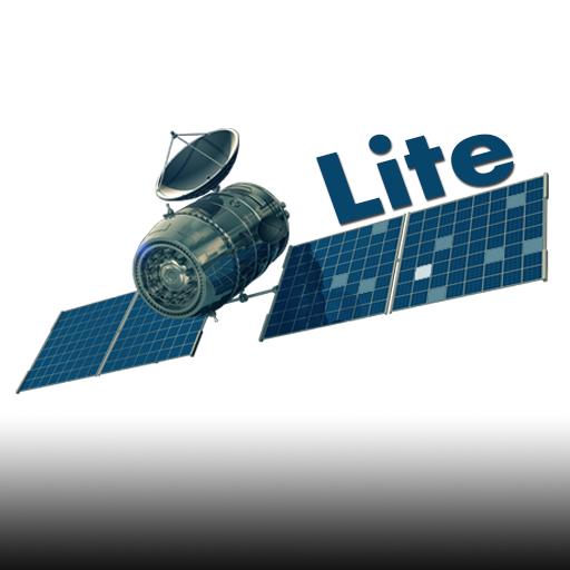 SatFinder - TV Satellites