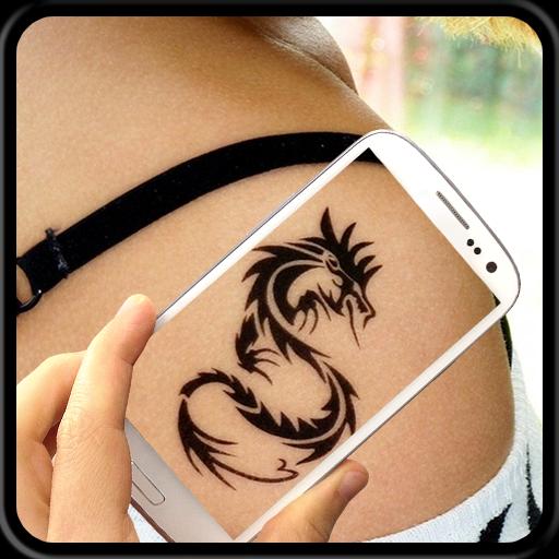 Camera Tattoos Effect