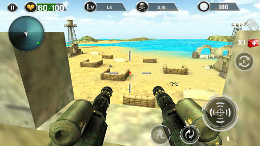 Sniper Shoot  US War  screenshots 6