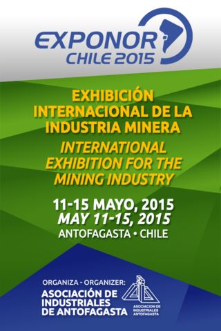 Exponor Chile 2015- screenshot