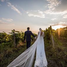Fotografo di matrimoni Francesco Brunello (brunello). Foto del 21.02.2017
