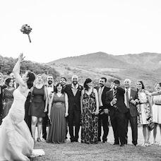 Wedding photographer Justo Navas (justonavas). Photo of 05.08.2017