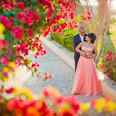 Wedding photographer Yuliya Karrara (YuliyaCarrara). Photo of 17.04.2017