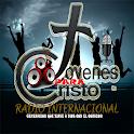 Jóvenes para Cristo Radio icon