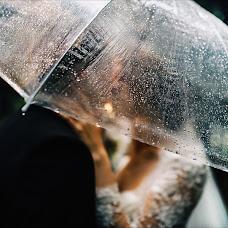 Wedding photographer Kristina Tararina (ta-kris). Photo of 09.09.2018
