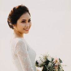 Wedding photographer Le kim Duong (Lekim). Photo of 30.10.2017