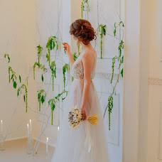 Wedding photographer Viktoriya Popkova (VikaPopkova). Photo of 14.06.2017