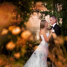 Wedding photographer Aleksandra Białas (aleksandrabiala). Photo of 20.01.2015